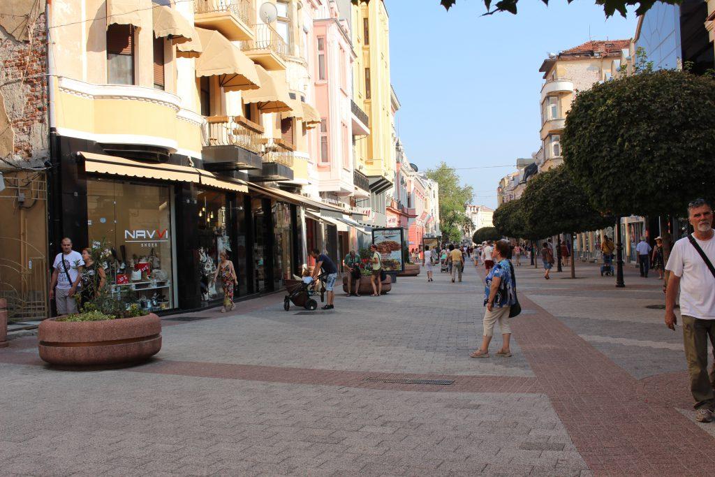 Plovdiv Fuzo