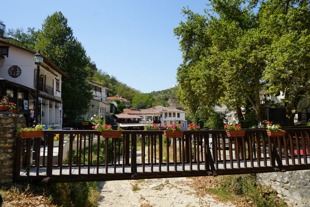 Melnik Bulgarien