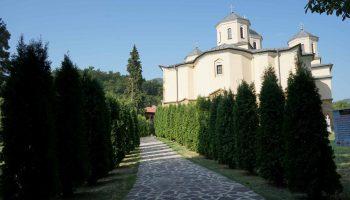 Lopuschanski Kloster