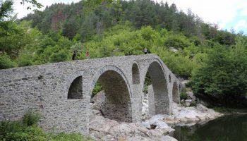 Ardino Teufelsbrücke