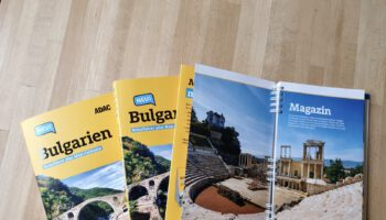 Reiseführer ADAC Bulgarien